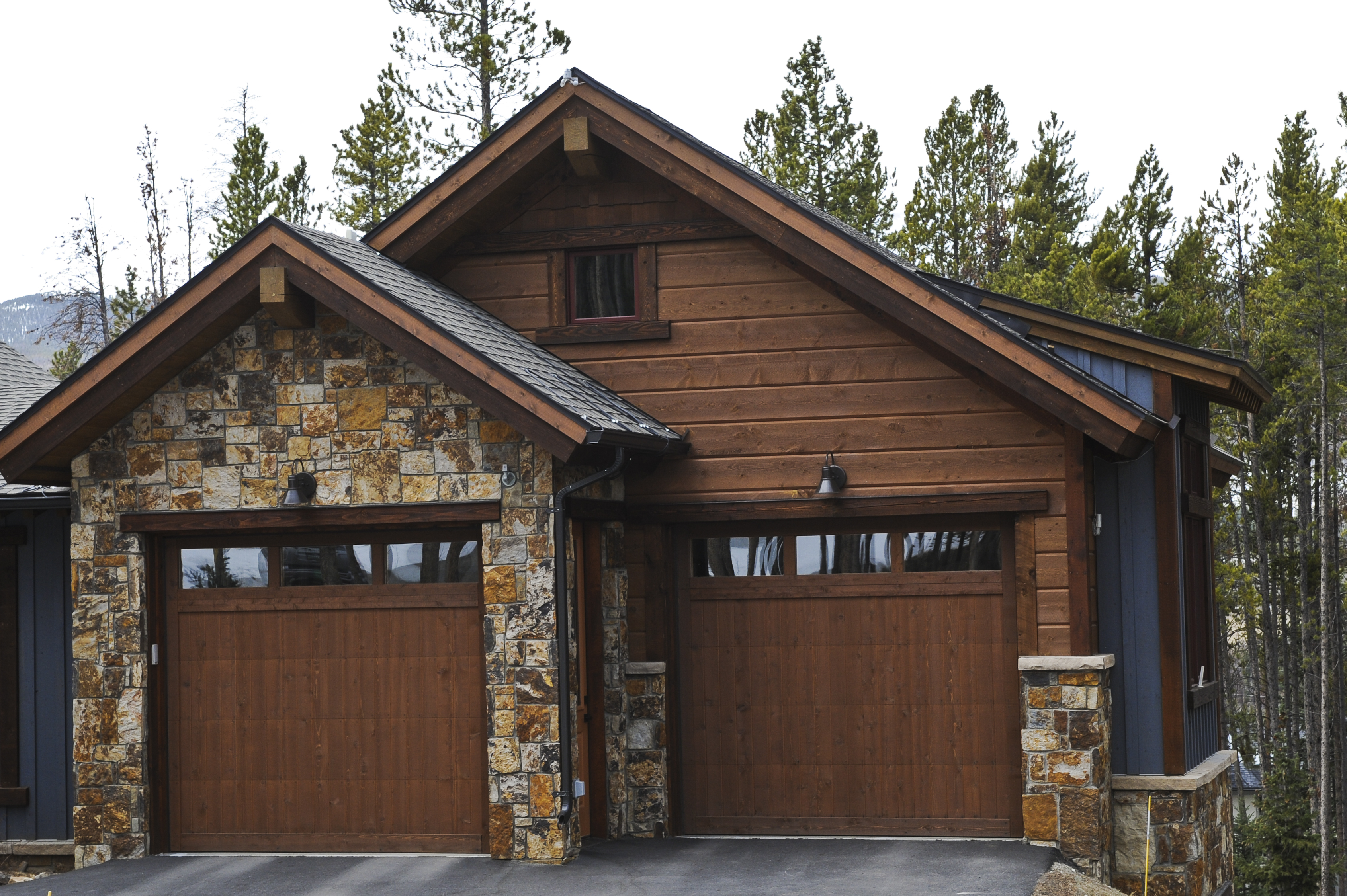 Alex and the Altitude Garage Door Team have been a preferred trade partner of Pinnacle Mountain Homes for the last 5 years. They take pride in every step of ... & Custom Built Doors | Altitude Garage Doors pezcame.com