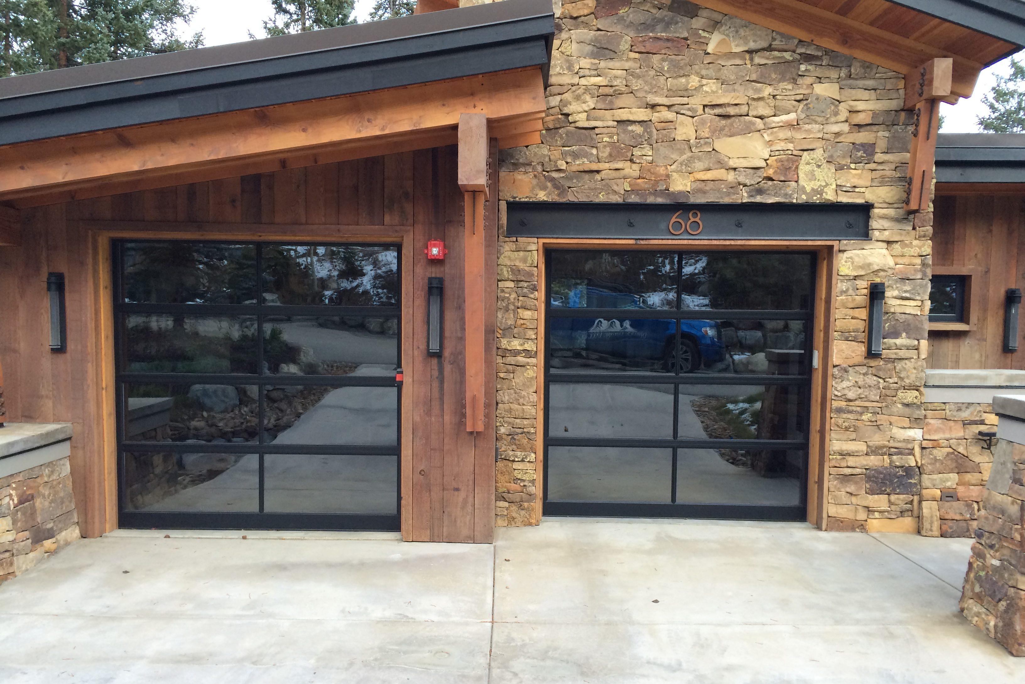 Prefab Steel Door Brochures & Pre-Fab Steel Doors | Altitude Garage Doors