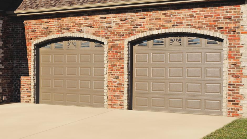 Pre Fab Steel Doors Altitude Garage Doors